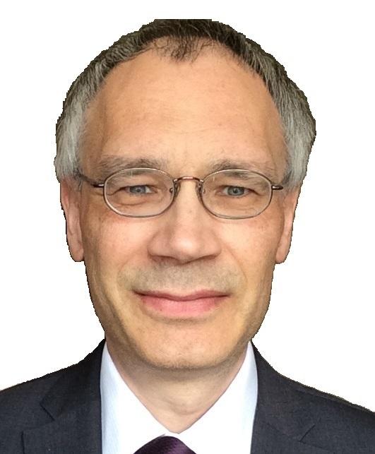 Hugo C van Woerden