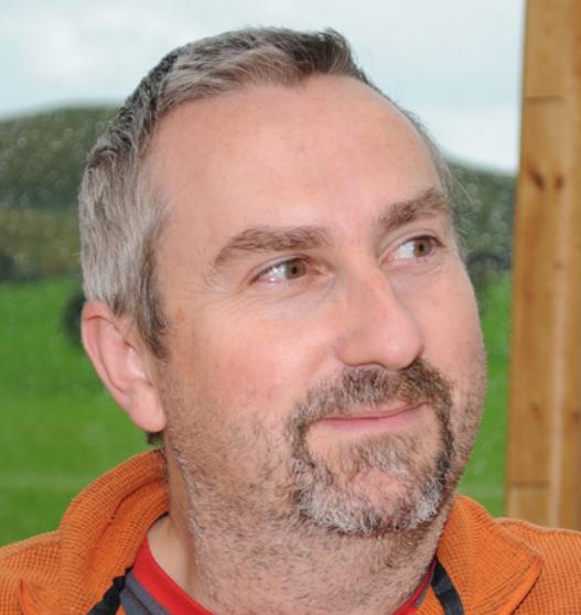 Clive Fox